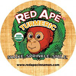 Red Ape Turmeric