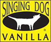 Signing Dog Vanilla